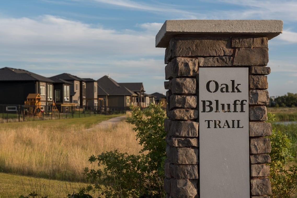 Oak Bluff