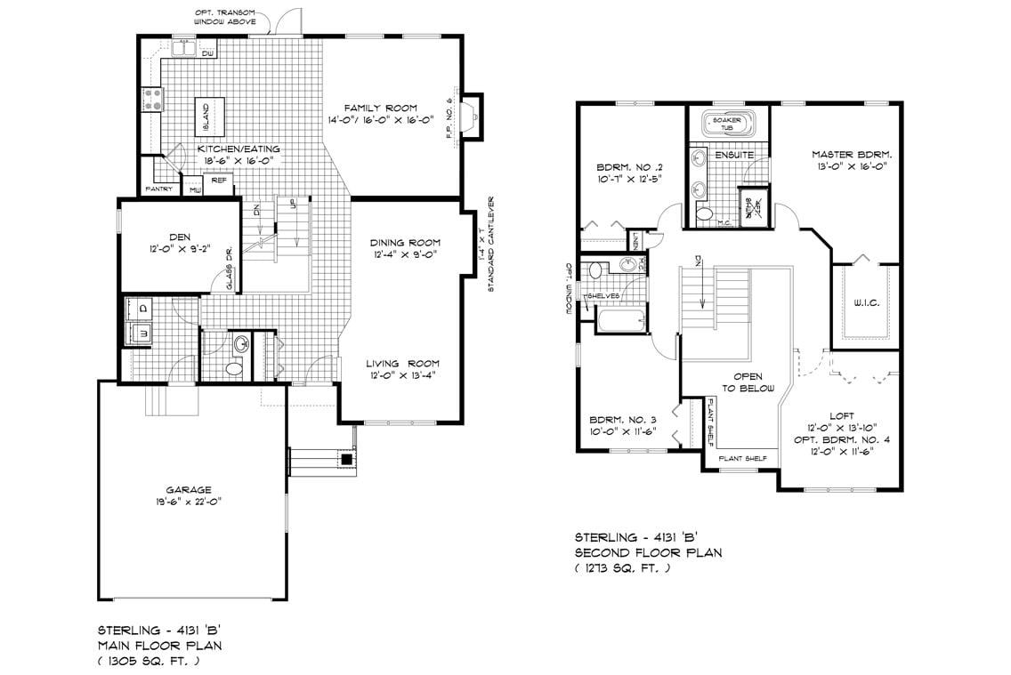Santa-Monica-Floor-Plans