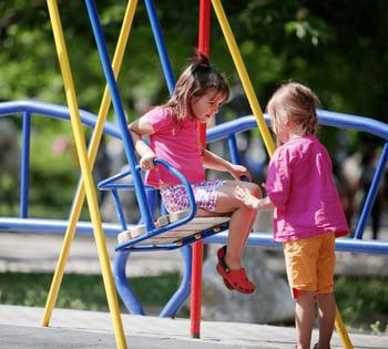Communities to Call Home: Bridgwater Playground Image