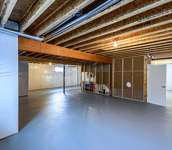 How to Choose the Best Floor Plan for Your Family Basement Image