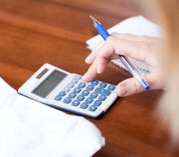 4 Tips for Upgrading to a New Home Calculator image