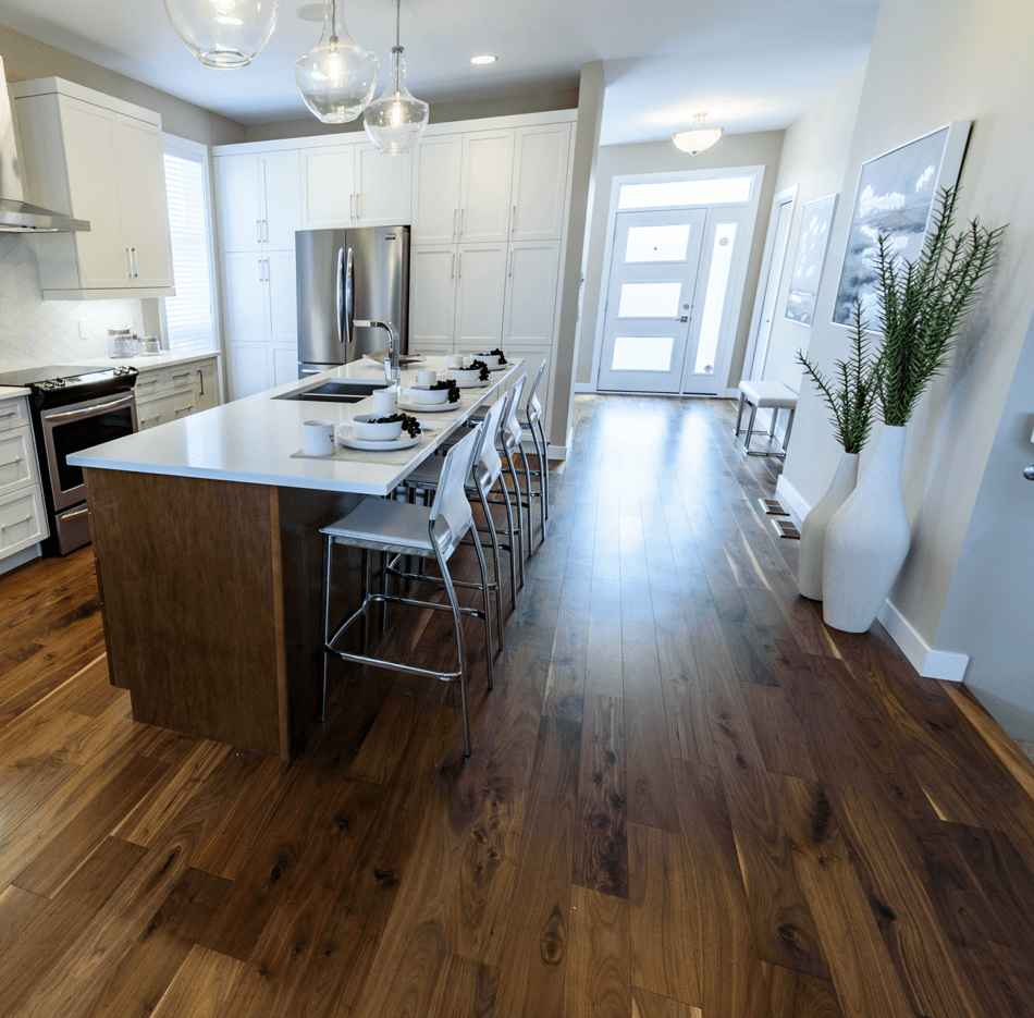 Finding Fabulous Flooring for Every Room in Your Home Big Sky Drive Featured Image