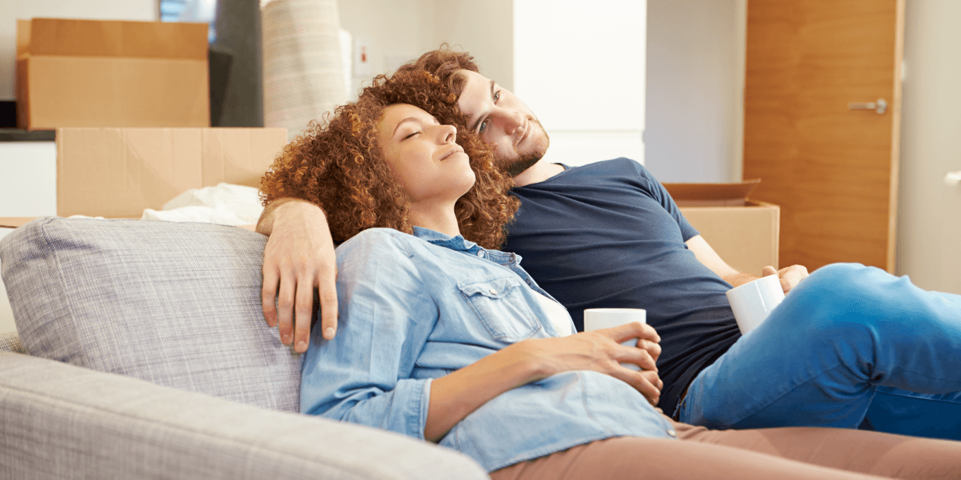 Reasons to Buy a Move-In Ready Home Couple Featured Image