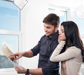 Reasons to Buy a Move-In Ready Home Searching Image