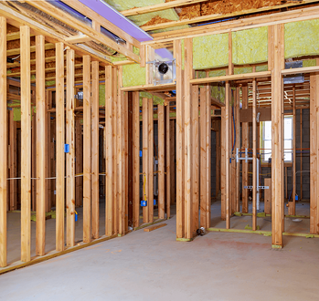 Basement Development: How Does it Work? Framing Image