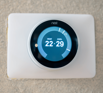 Trending Holiday Gifts this Season Nest Thermostat Image