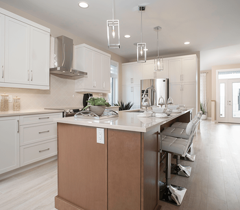 Luxury Home Features You May Not Have Thought Of Kitchen Image