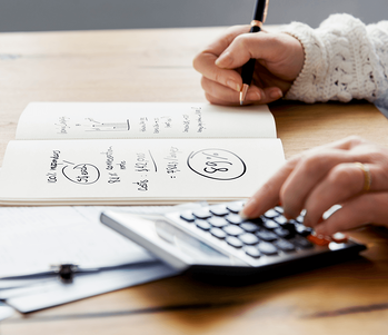 5 Ways Accelerated Mortgage Payments Benefit You Calculating Image