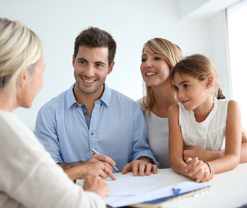 5 Ways Accelerated Mortgage Payments Benefit You Family Image