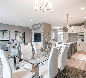 Home Builder Promotions: What You Should Know Main Floor Image