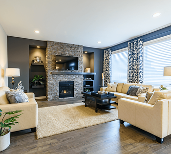 Don't Miss This Quick Possession Home at: 11 Wildflower Way Great Room Image