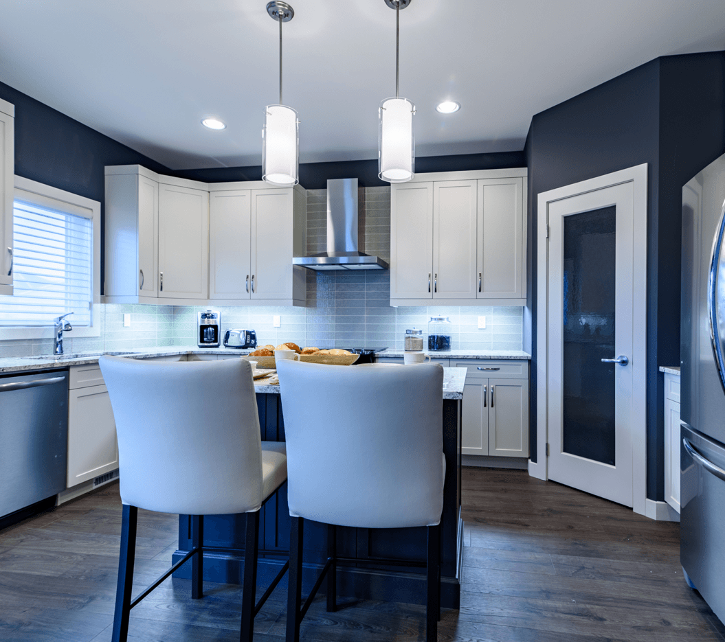 Don't Miss This Quick Possession Home at: 11 Wildflower Way Kitchen Image