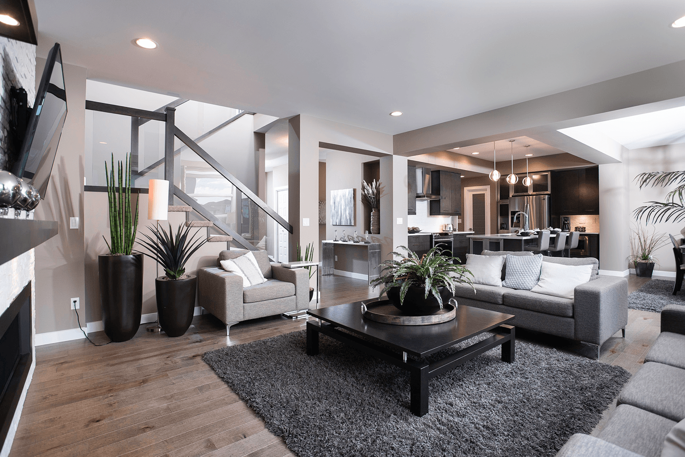 What Is a Show Home Exactly? Floor Plan Image