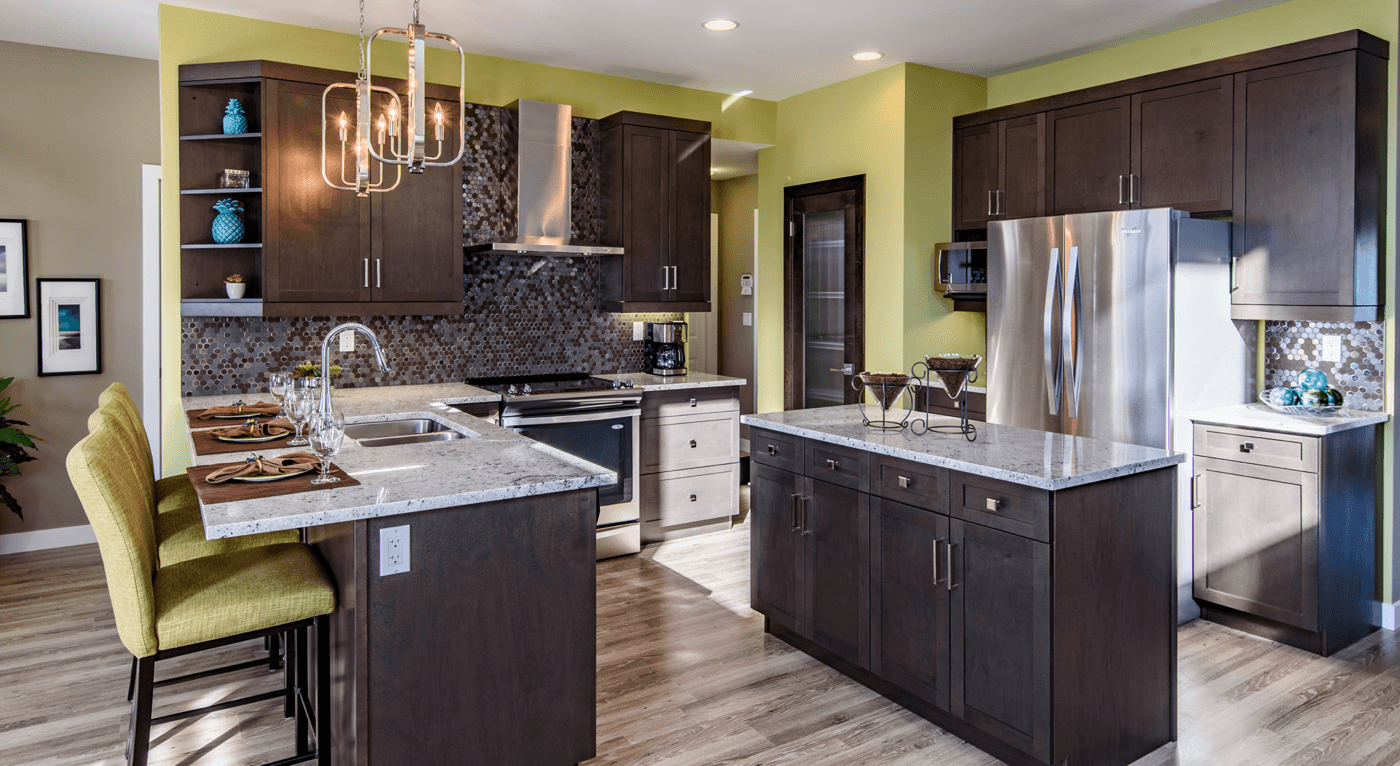 Don't Miss This Quick Possession Home at: 139 Wildflower Way Kitchen Image