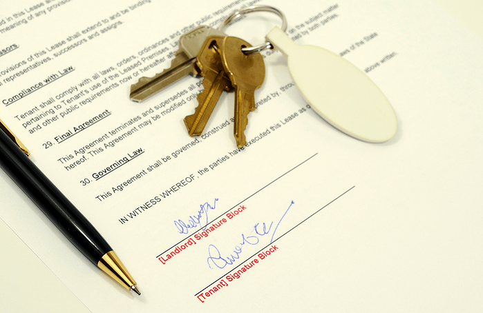 Landlords in Winnipeg: Tenant Responsibilities Agreement Image