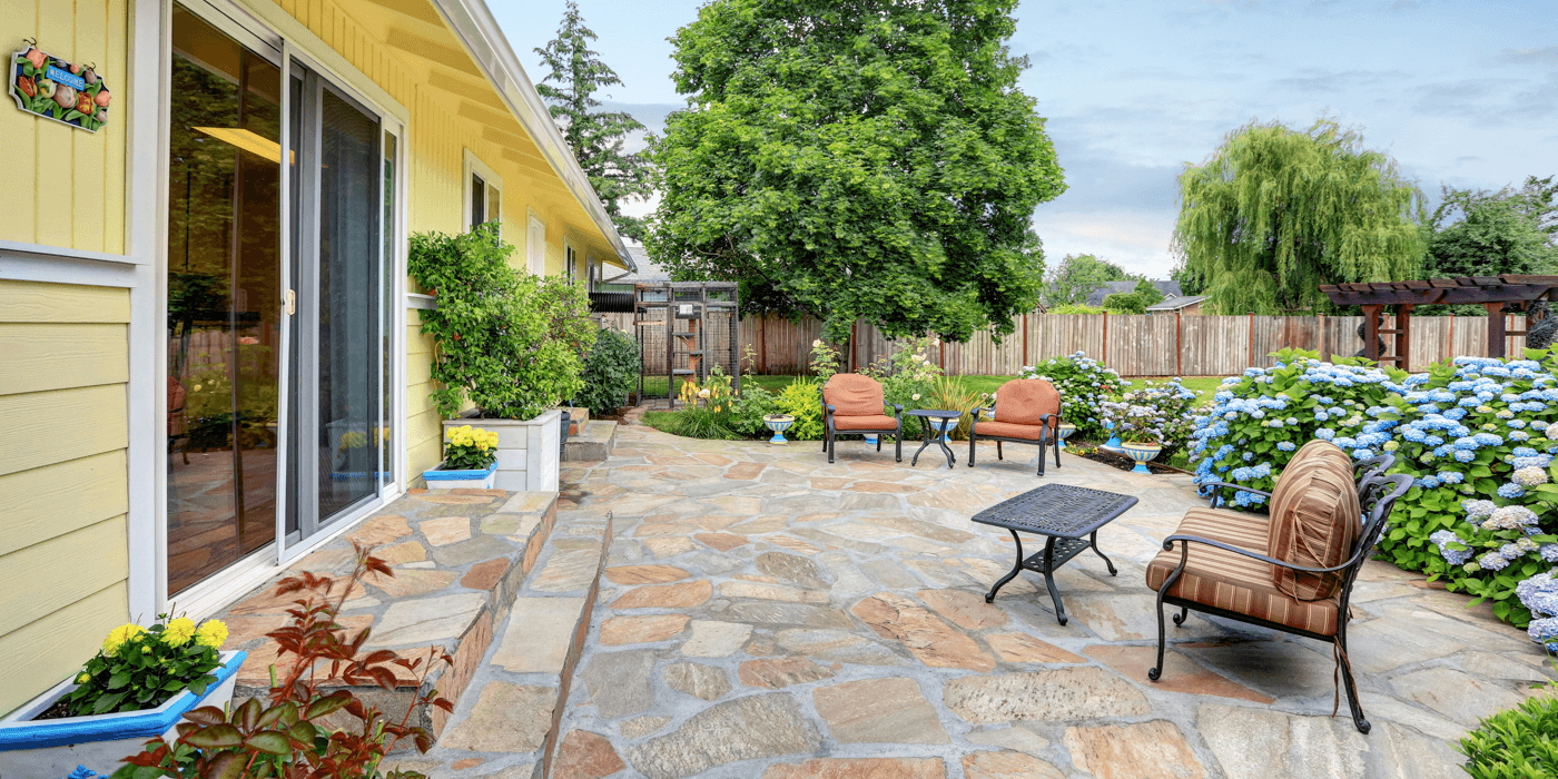 Divine Decks and Perfect Patios for Summer Featured Image