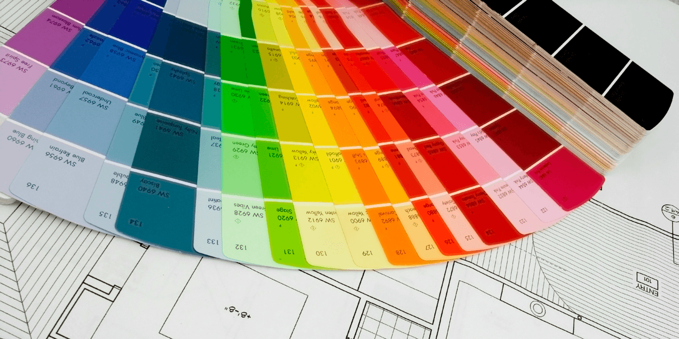 Interior Paint Colours to Take Your Home to the Next Level Featured Image